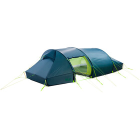 Jack Wolfskin Lighthouse III RT Tent steel blue